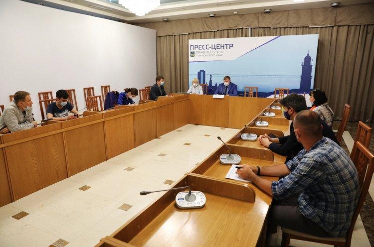 Жан Кузнецов: «Сроки возобновления работы бассейнов зависят от соблюдения жителями края санитарных требований»