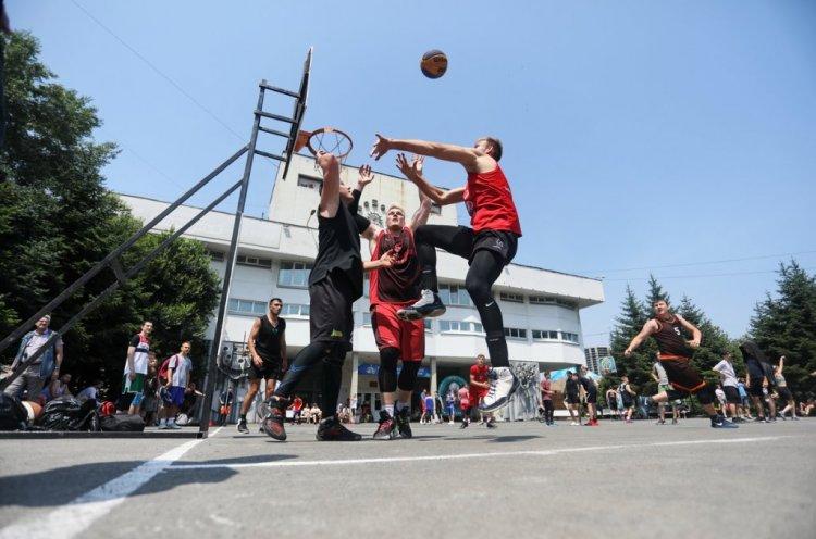 Жителей Владивостока приглашают на «Ярмарку спорта»