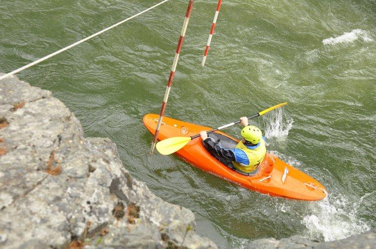 Спортивные туристы Приморья закроют сезон на водных дистанциях