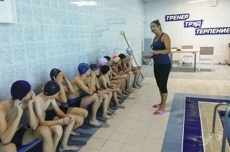 Социальные программы для детей и взрослых открыты в спортшколах Находки