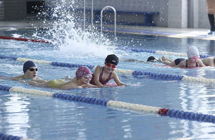 Грантовый проект «Плавание для всех» стартует в приморском Партизанске