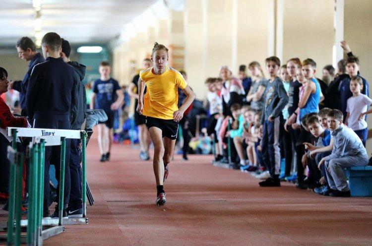 Сильнейшие спортсмены встретятся в чемпионате и первенстве Приморского края по легкой атлетике