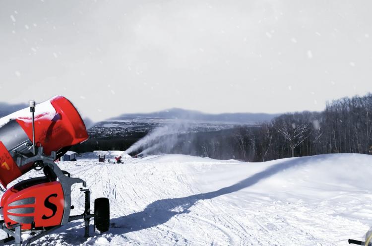 Приморцев приглашают на открытие горнолыжного сезона в Арсеньев