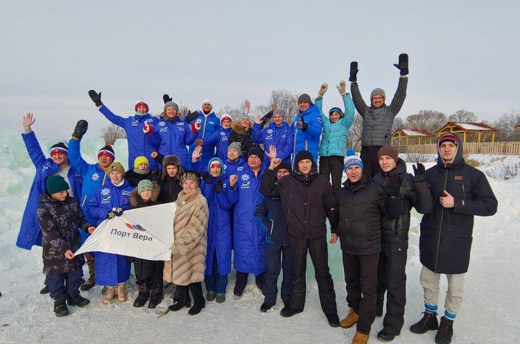 Приморские «моржи» завоевали 64 золотые медали на третьем этапе Кубка России