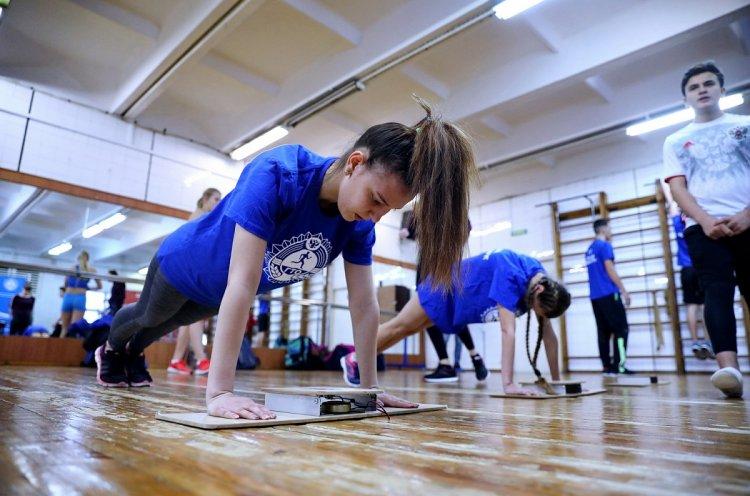 Зимний фестиваль «Вперед ВФСК ГТО» пройдет в столице Приморья в пятый раз