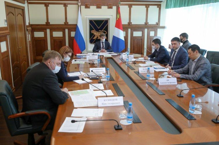 Владивосток поборется за право стать столицей Международных спортивных игр «Дети Азии – 2022»