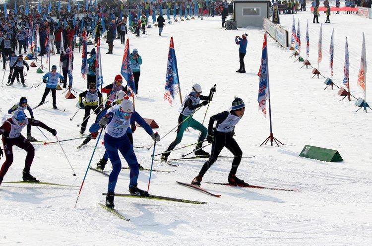Владивостокцев приглашают присоединиться к онлайн-лыжне