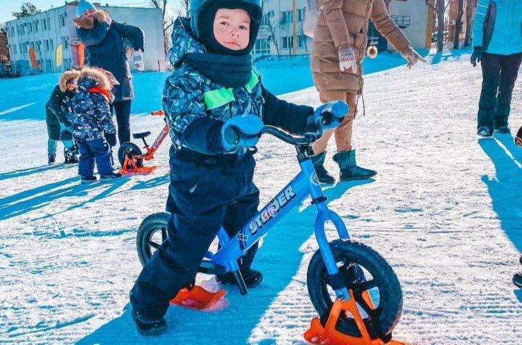 Приморцев приглашают спортивно отметить День защитника Отечества