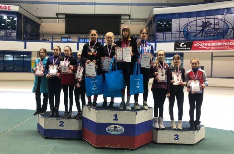 Приморские шорт-трекисты завоевали путевки на суперфинал «Сочинского Олимпа»