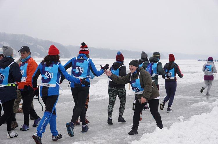 Ледовый полумарафон Vladivostok Ice Run и лыжный марафон «Сихотэ-Алинь» пройдут в Приморье в праздничные выходные