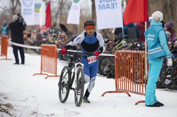 Спортивные выходные в Приморье – зимний триатлон, лыжные гонки и турниры по единоборствам