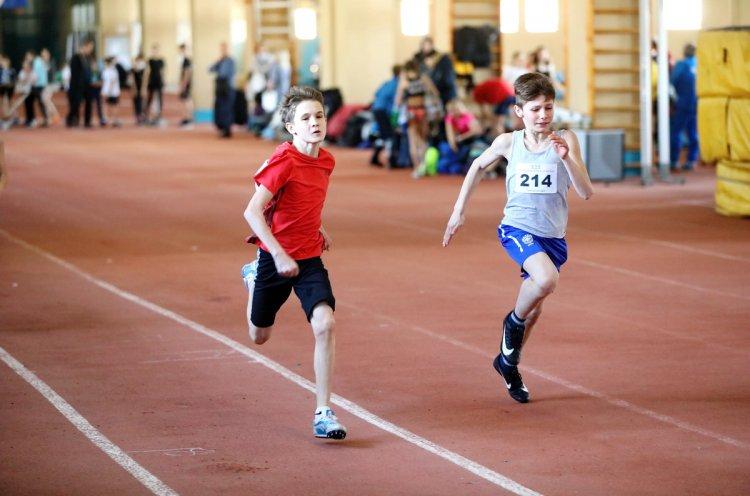 Соревнования «Шиповка юных-2021» выявят самых сильных легкоатлетов Приморья