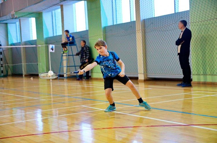 Спортивные выходные в Приморье – самбо, бадминтон и фестиваль ГТО