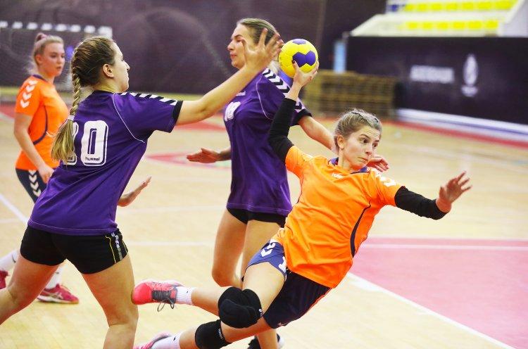 Спортивные выходные в Приморье – баскетбол, рукопашный бой и мини-футбол