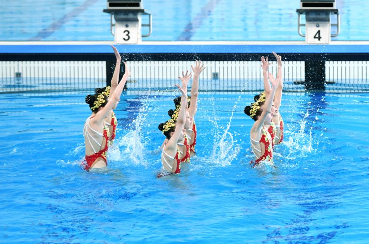 Приморские спортсмены отличились на всероссийских первенствах