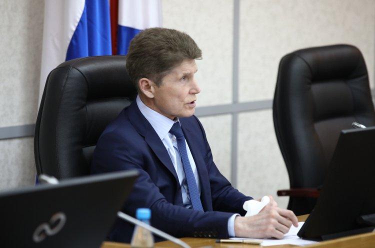 Показатели нацпроекта «Демография» перевыполнили в Приморье
