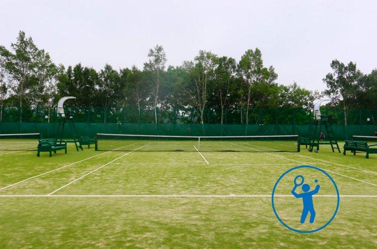 Межрегиональный теннисный турнир проведут в честь 76-й годовщины Великой Победы в Приморье