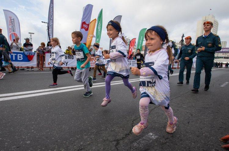 День Победы в Приморье отметят спортивной майской декадой
