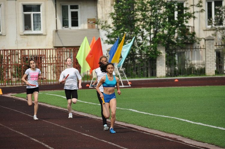 Большой смотр талантов: фестиваль «Первая высота» соберет юных звезд легкой атлетики Приморья
