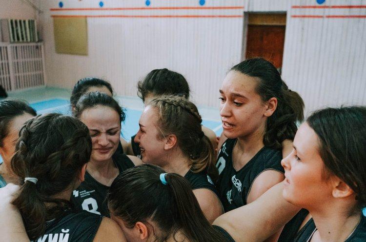 Юные баскетболистки из Приморья – победительницы лиги «КЭС-Баскет» Дальнего Востока