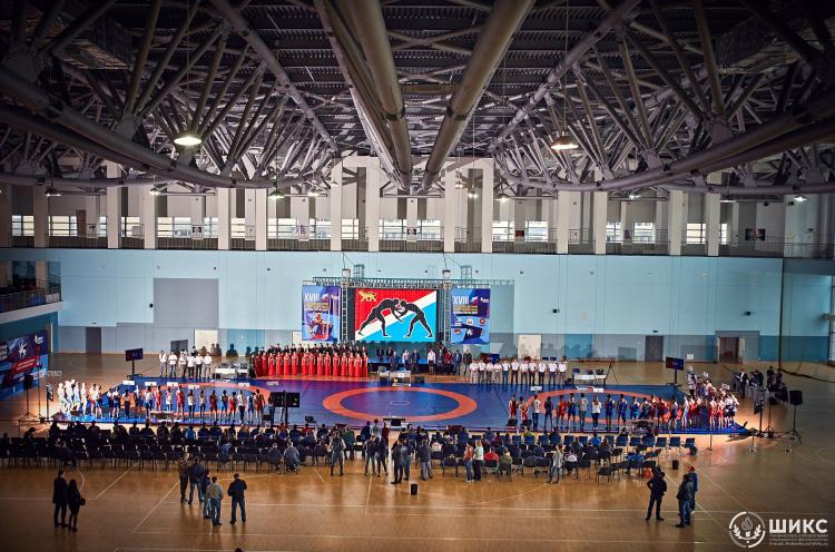 Всероссийский турнир по спортивной борьбе на призы ректора ДВФУ пройдет во Владивостоке