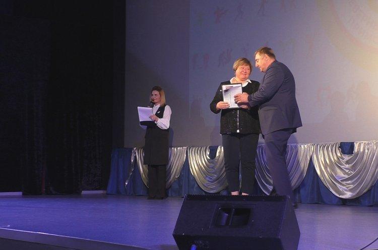 Министр спорта Приморья вручил благодарности спортсменам Дальнереченска