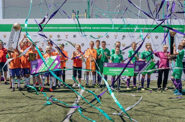 Юные футболисты из Приморья будут тренироваться на базе испанской «Барселоны»