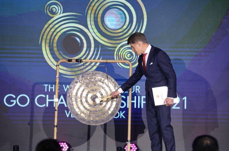 Впервые в России: Чемпионат мира по Го стартовал в Приморье