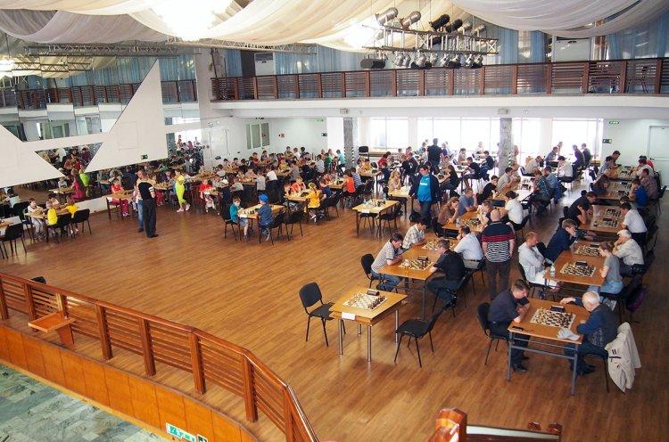 Владивосток ждет на этапы Рапид Гран-при и Детского Кубка России по шахматам