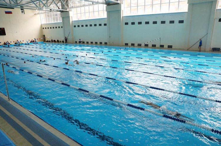 Сборная России по плаванию начала предполимпийские сборы во Владивостоке