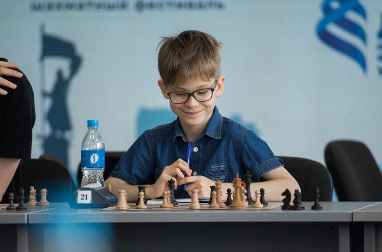 Во Владивостоке подведены итоги этапа Кубка России по шахматам среди юношей и девушек