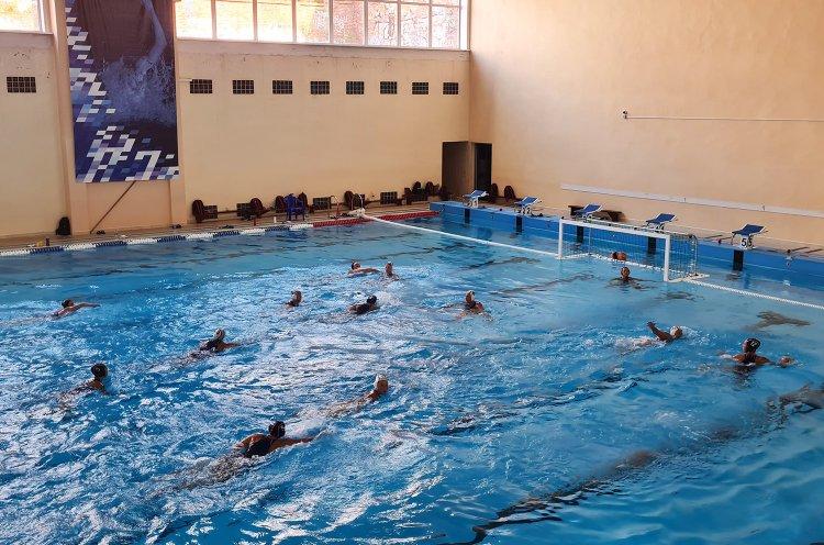 Девять российских сборных уже завершили в Приморье подготовку к Олимпиаде в Токио
