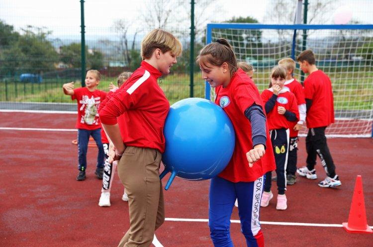 Приморцев приглашают оценить доступность занятий спортом. ОПРОС