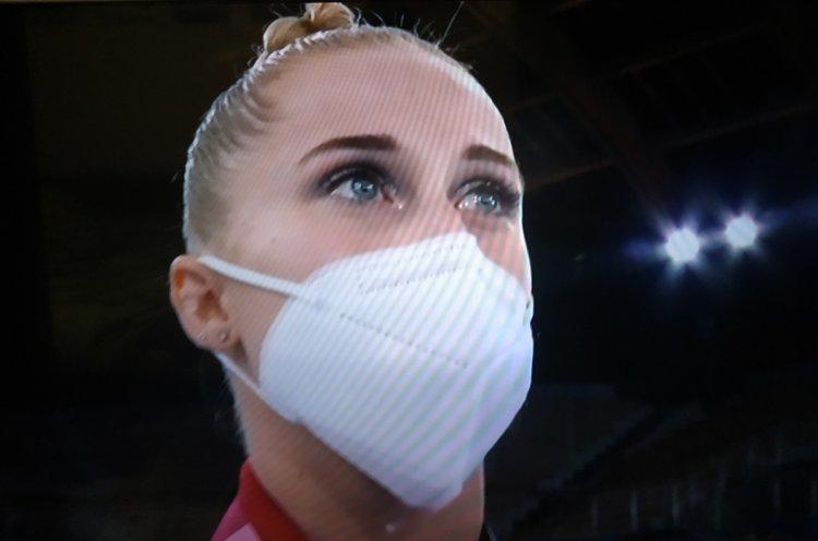 Приморская гимнастка стала чемпионкой Олимпиады в Токио