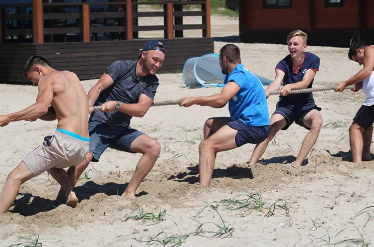Спортивный фестиваль «На песке» пройдет в Лазовском округе 4 сентября