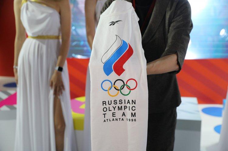 Раритеты призеров Олимпийских игр из Приморья пополнили коллекцию Государственного музея спорта России