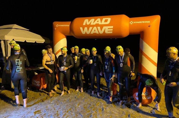 Первый заплыв мировой серии Х-Waters объединил Владивосток и Калининград