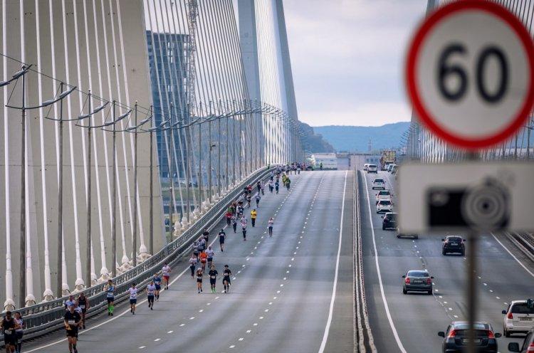 Юбилейный Galaxy Vladivostok Marathon состоится уже в эту субботу