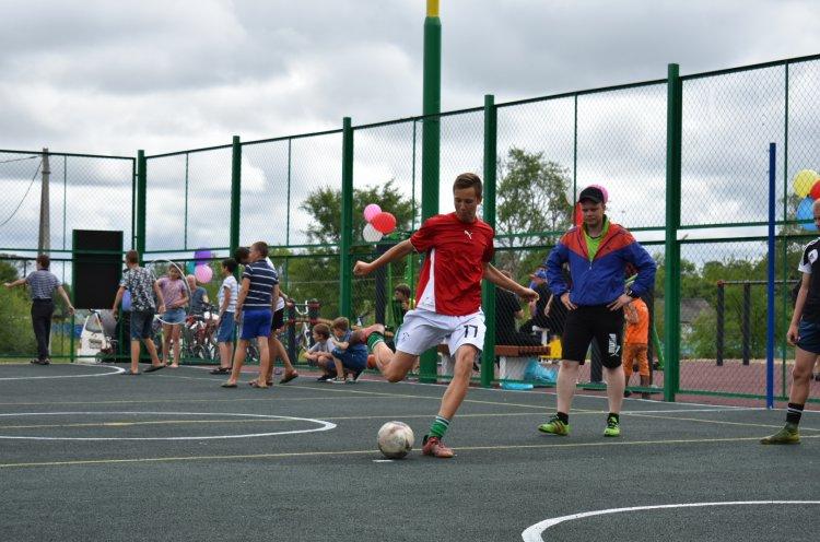 Большая часть приморцев считает себя физически активными и спортивными