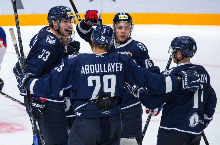 Молодежная команда «Адмирала» впервые серьезно претендует на плей-офф
